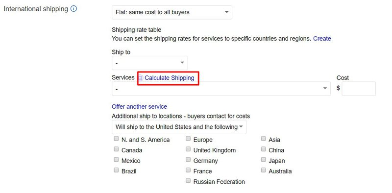 How To Set Up Your Shipping Options Step By Step Guide
